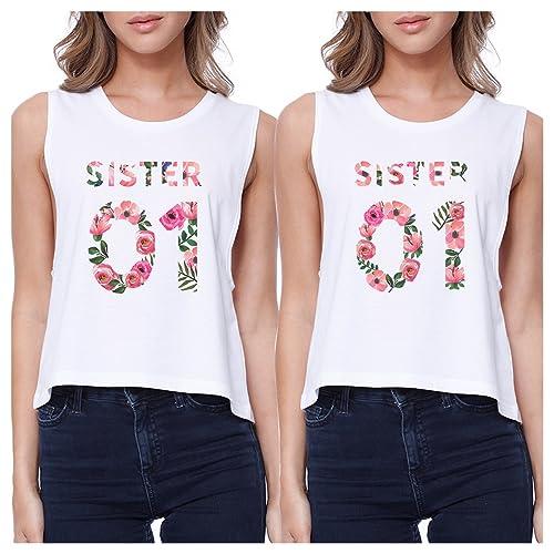 365 Printing - Camiseta - Sin mangas - para mujer