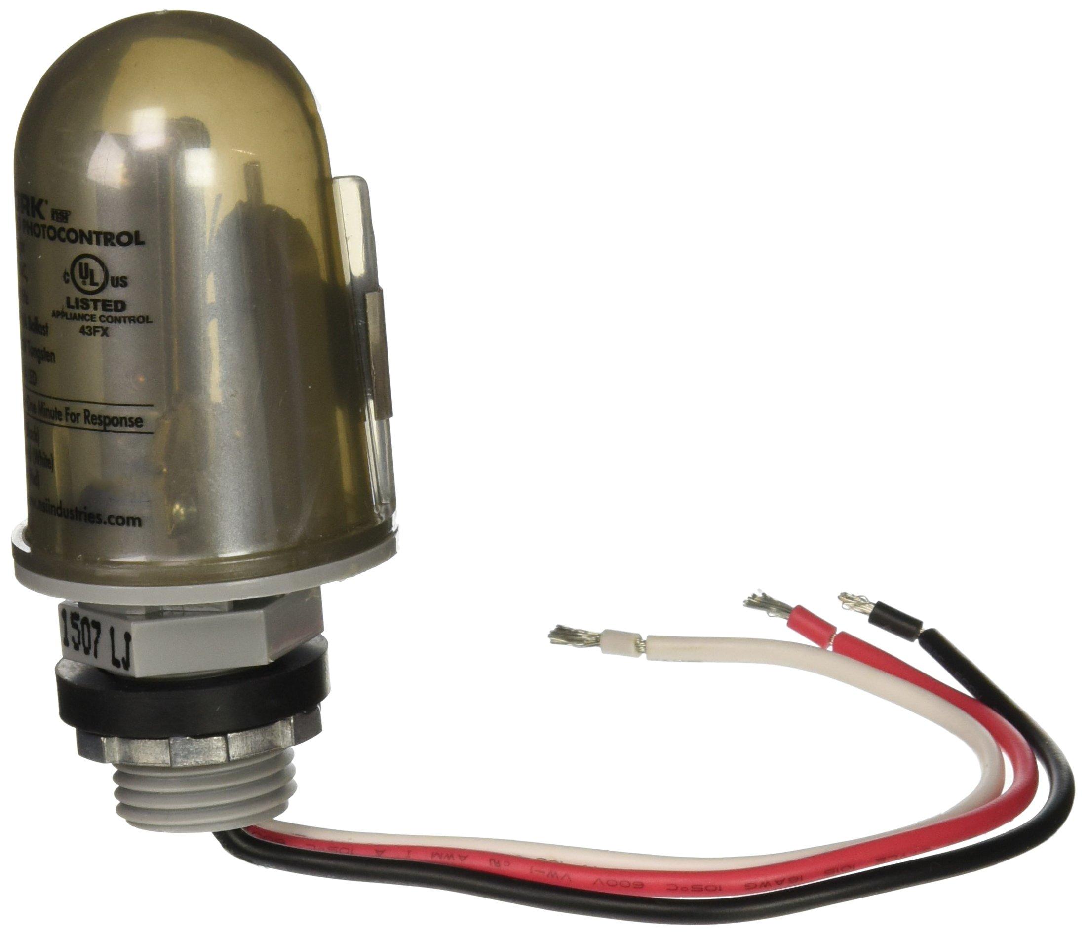 Tork Photo Electric Control Model 2000