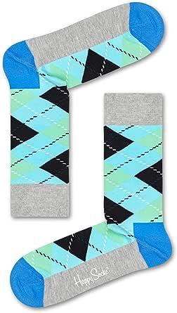 Happy Socks Men's Argyle Sock