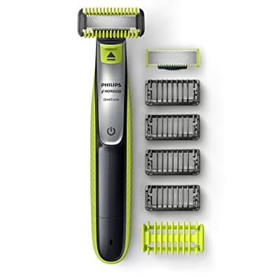 Philips Norelco OneBlade Face Electric Shaver Review