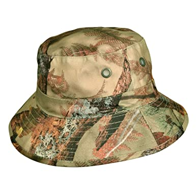 Percussion Brocard skintane Optimum - Caza gorro Lluvia Impermeable Bosque Camuflaje Ghost, Hombre, color Forest Ghost Camo, tamaño Talla única: Amazon.es: ...