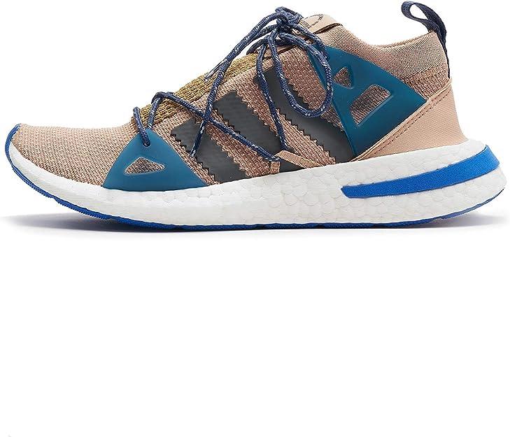 adidas Originals Arkyn Khaki Damen Sneaker: