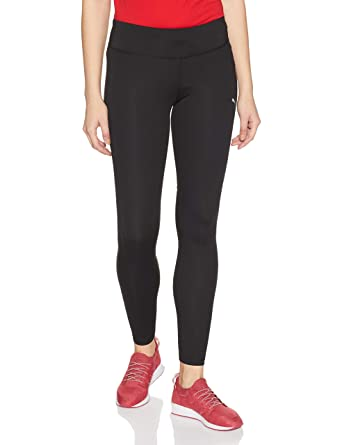 Puma Women s Sports Tights  Amazon.in  Clothing   Accessories b86ef3fe23