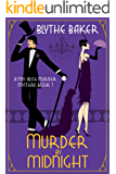 Murder by Midnight (A Miss Alice Murder Mystery Book 1)