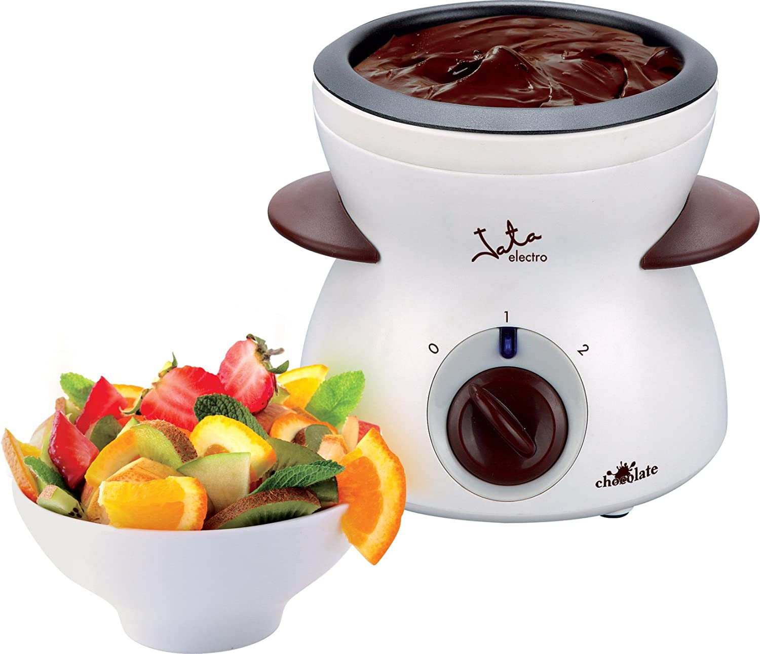 Jata FC112XL - Fondue de Chocolate 500 ml: Amazon.es: Hogar