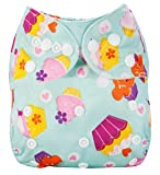 Forvery Baby Diapers Reusable Potty Training