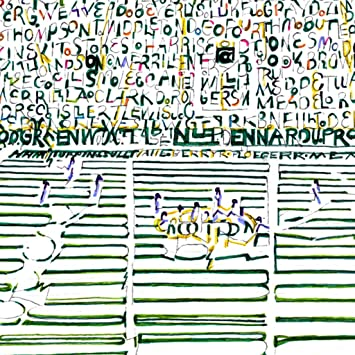 f1df1271 Amazon.com : Lambeau Field Word Art Print - 16