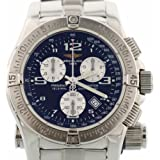 Breitling Emergency quartz mens Watch A73321 (Certified Pre-owned)
