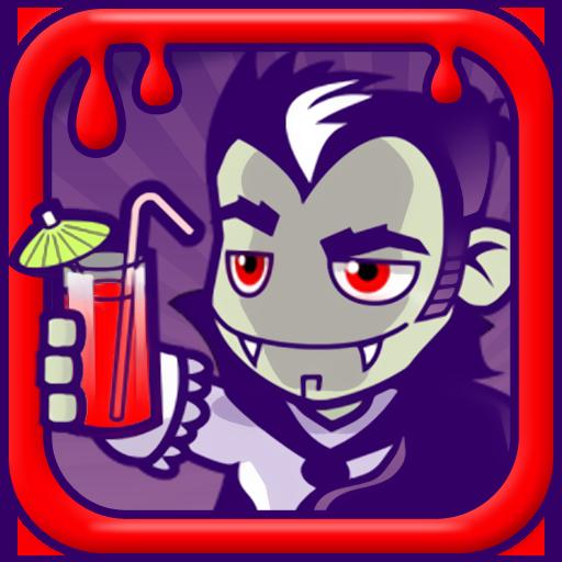 Blood Flow - Halloween Vampire Zombies Haunt Puzzle]()