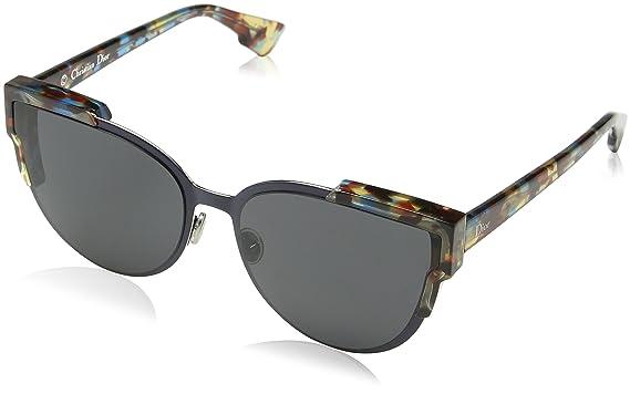 984717a66850 Amazon.com  Christian Dior Wildly Dior S Sunglasses Havana Blush ...