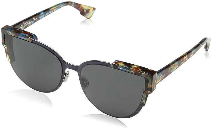 Dior WILDLYDIOR E5 P7N 60 Gafas de sol, Azul (Hvnbluee ...