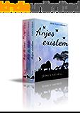 BOX Série Anjos: Anjos existem + Anjo da morte + Anjo do amor