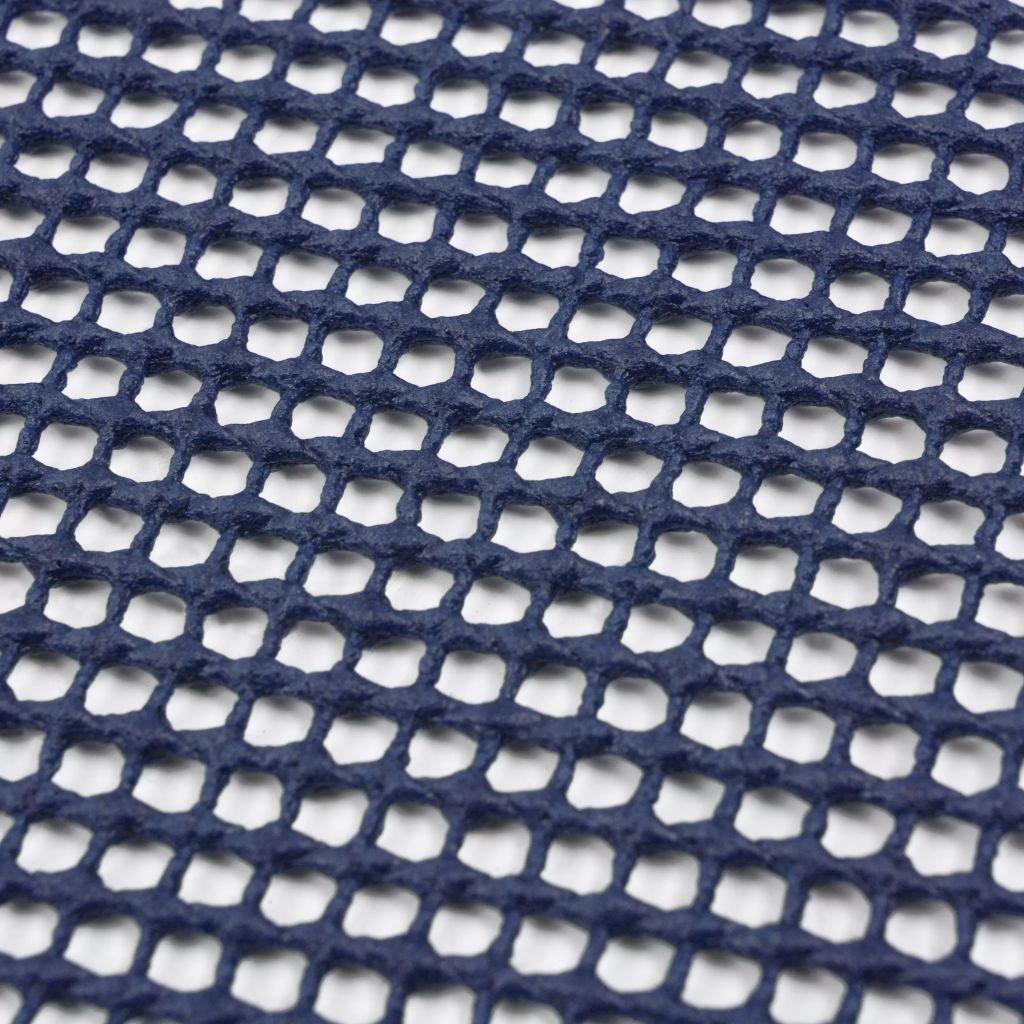 vidaXL Tapis de Camping 300x500 cm Bleu Tapis de Sol pour Tente Jardin