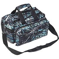 Bulldog Cases Unisex-Adult Deluxe Range Bag with Strap BD910SRN