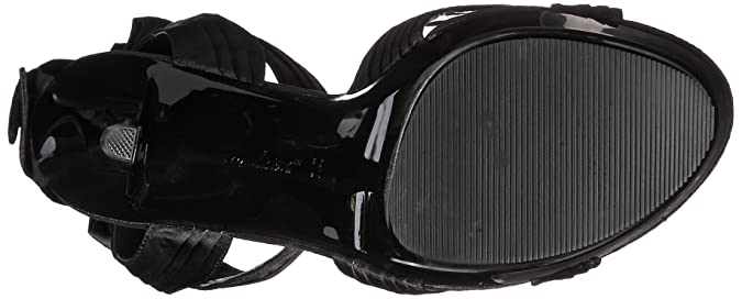 62ba28b37ca Fabulicious Women's Cocktail 568 Platform Sandal