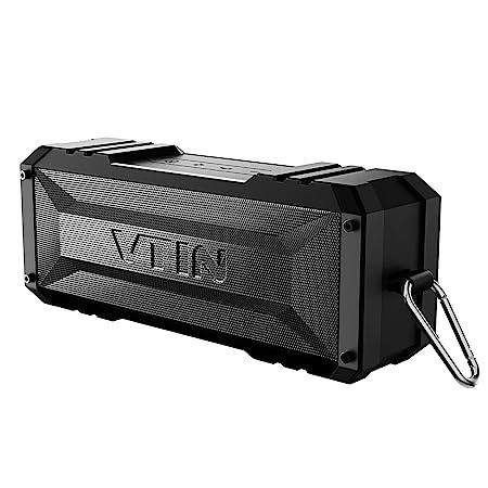Review Vtin 20 Watt Waterproof