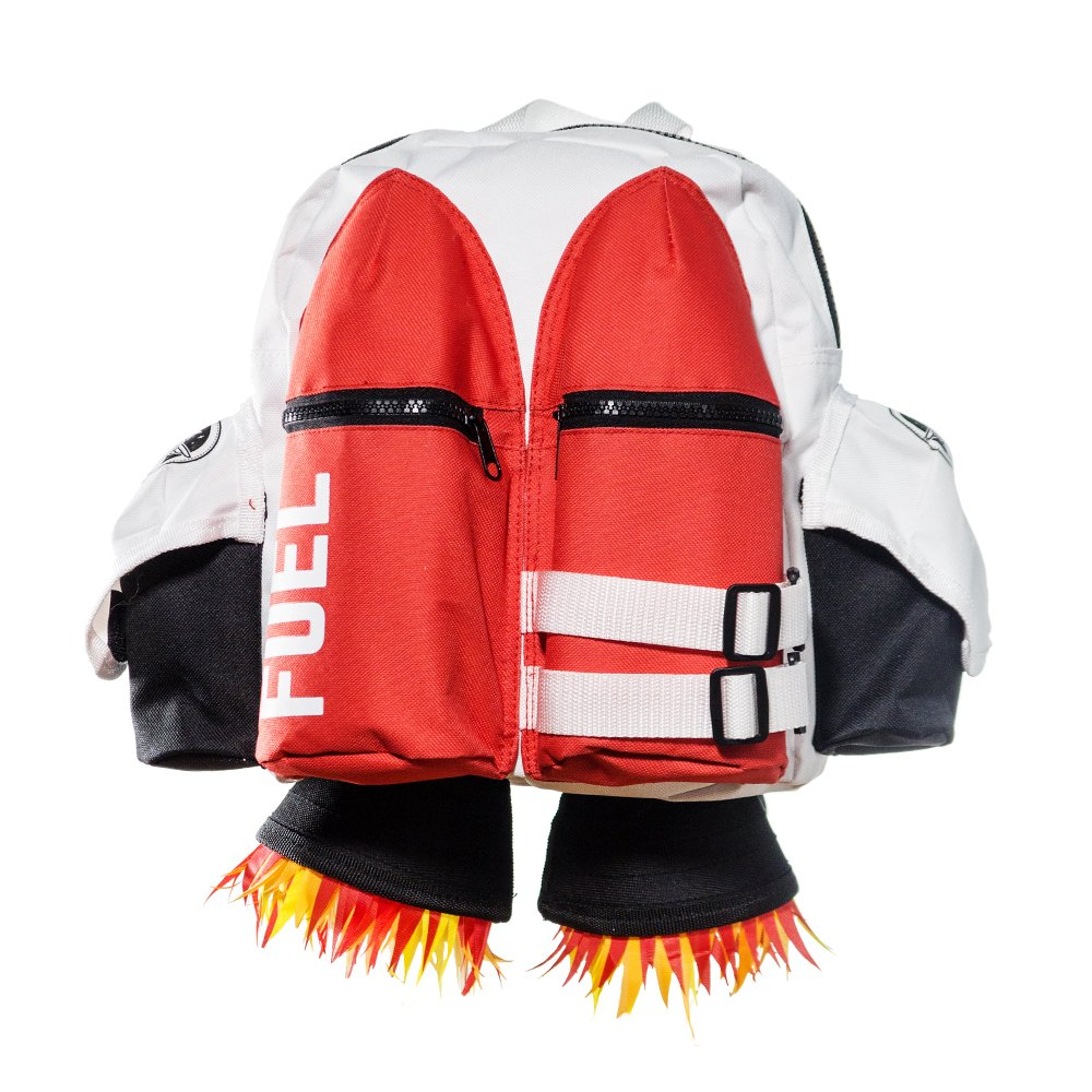 SUCK UK Jetpack Backpack (Kids) REGMX SK BACKPACKJET1