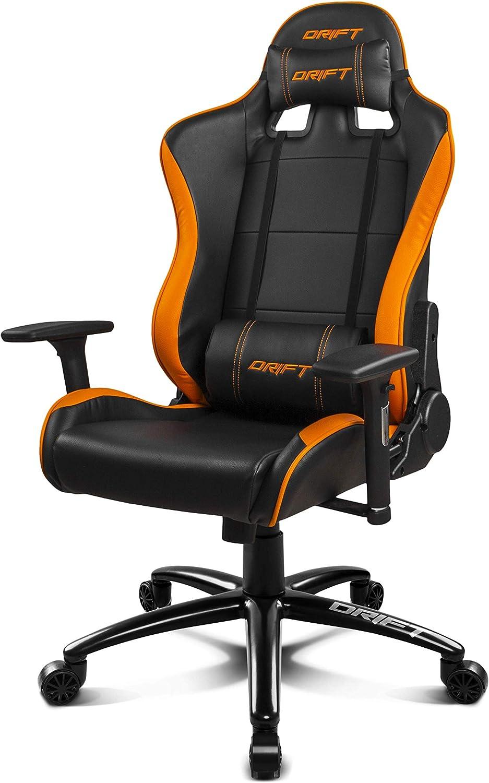 chaise de gamer ultima