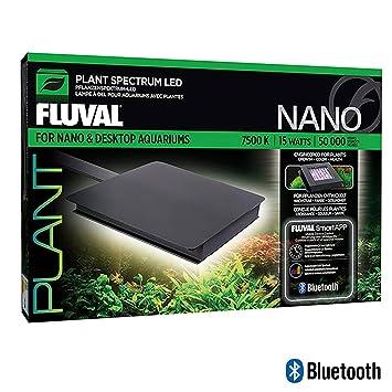 Nano 15 W Fluval Aquariophilie Plant Éclairage Led Pour Y7gyImbf6v