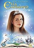 Ella Enchanted [DVD]