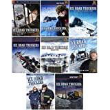 Ice Road Truckers: TV Series Complete Seasons 1-7 + On And Off The Ice Special