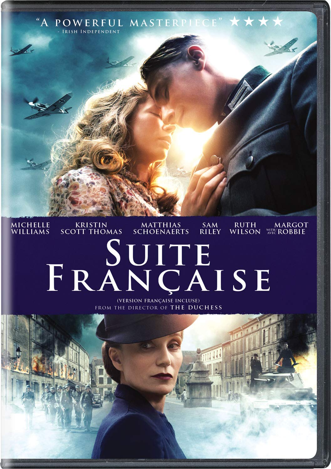 watch suite francaise movie online free
