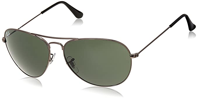 46fa9902c8cdea Image Unavailable. Image not available for. Colour  Ray-Ban Gradient Men s  Rectangular Sunglasses ...