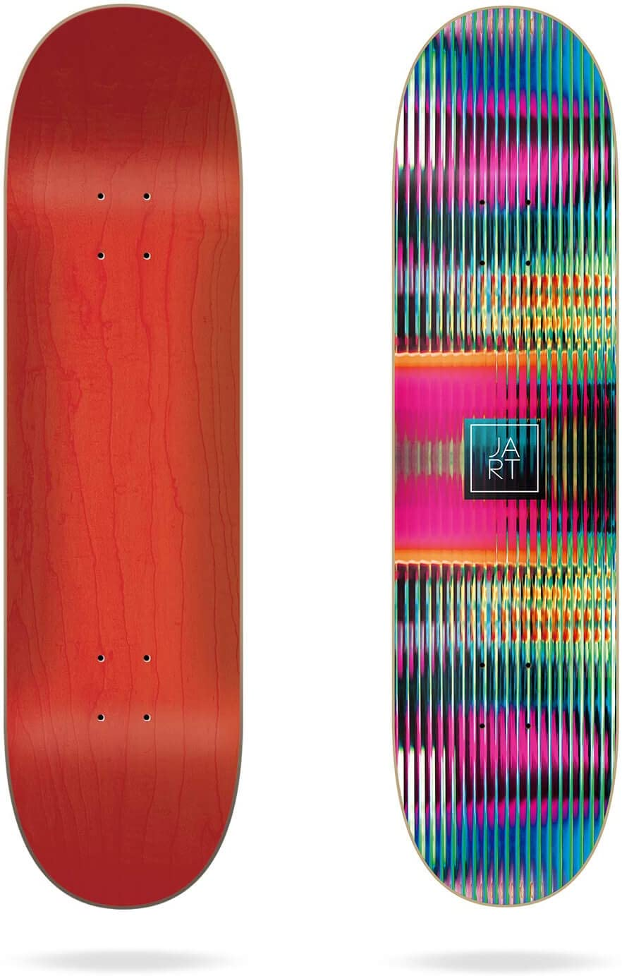 ENUFF Classic Fade Deck Planche de Skate Mixte Adulte Mixte Adulte