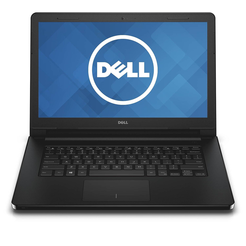Amazon.com: Dell Inspiron 14 3000 14 Inch Laptop (Intel Celeron, 2GB,  500GB, Black): Computers & Accessories