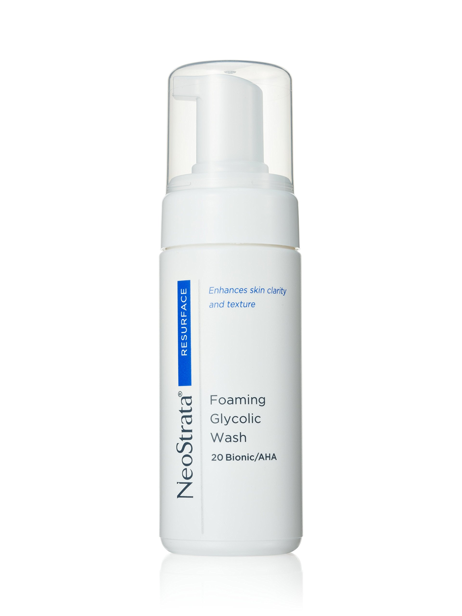 NeoStrata Foaming Glycolic Wash, 3.4 Fluid Ounce