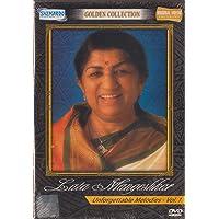 Golden Collection-Unforgettable Melodies Vol. 1