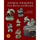 Animal Weights from Burma and Beyond