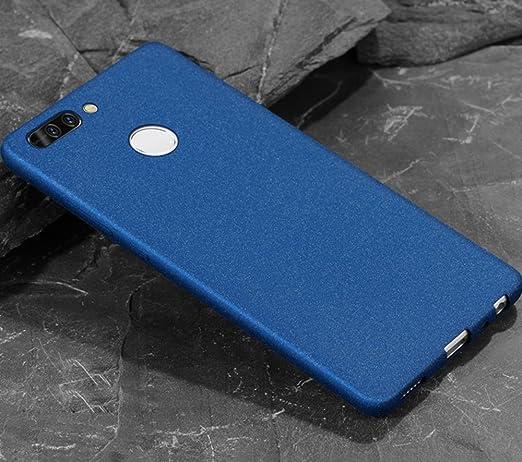3 opinioni per Baanuse Huawei Honor 8 Pro Cover [Ultra Slim Soft TPU] [Sand Scrub Non-slip]