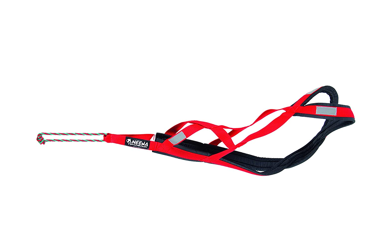 Neewa 8033087538809 - Sled Pro arnés Rojo XL: Amazon.es: Productos ...