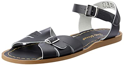 70bf76843cdf Image Unavailable. Image not available for. Color  Salt Water Sandals by Hoy  Shoe ...