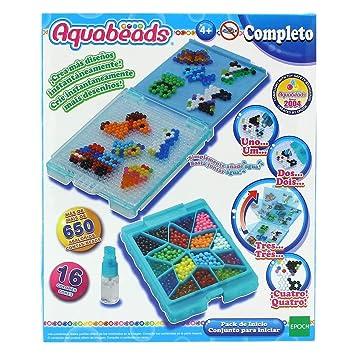 EPOCH PARA IMAGINAR Aquabeads Pack De Iniciación 31382