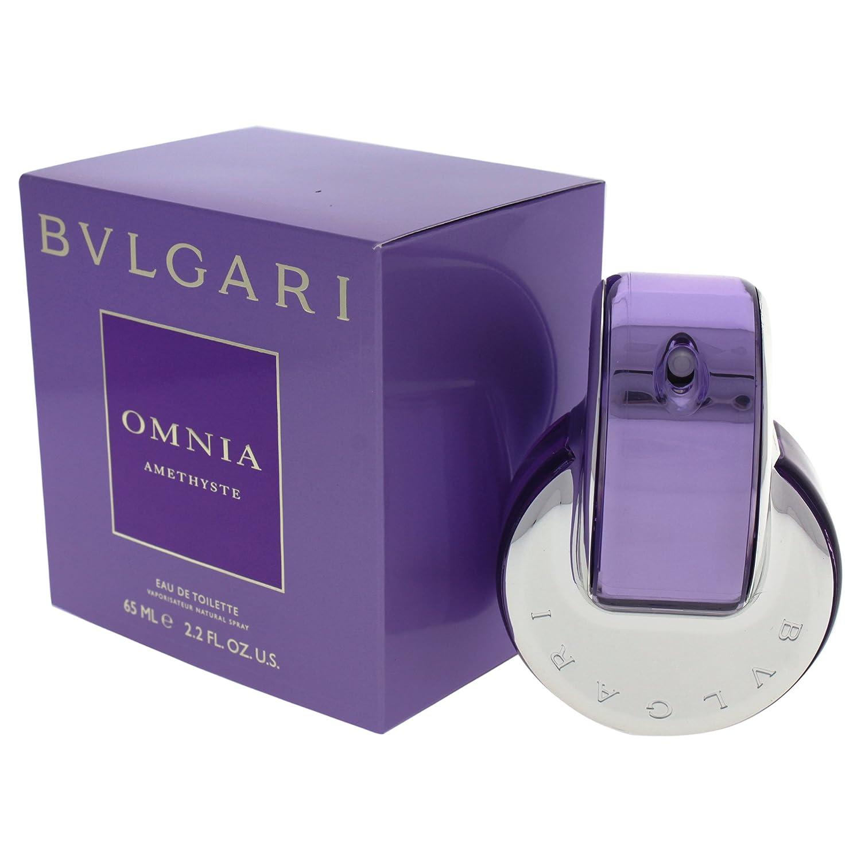 12a30cd65ea Amazon.com   Bvlgari Omnia Amethyste By Bvlgari For Women Eau De Toilette  Spray