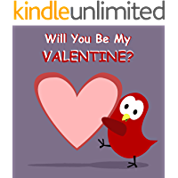 Will You Be My Valentine? (Sammy Bird)