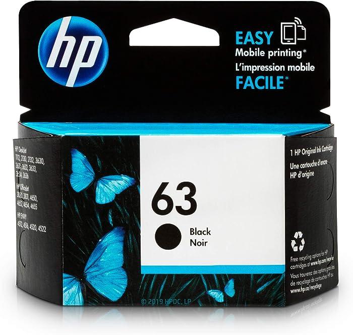The Best Hp Deskjet 3054 Ink Cartridges