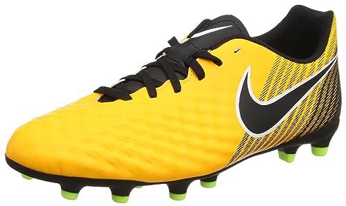 Nike 844420-375, Botas de fútbol para Hombre: Amazon.es: Zapatos y complementos