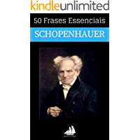 50 Frases Essenciais de Arthur Schopenhauer