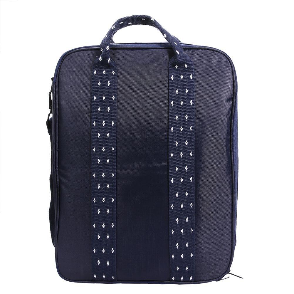 Matefield Big Capacity Men Teen Luggage Handbags Zipper Shoulder Messenger Travel Bag