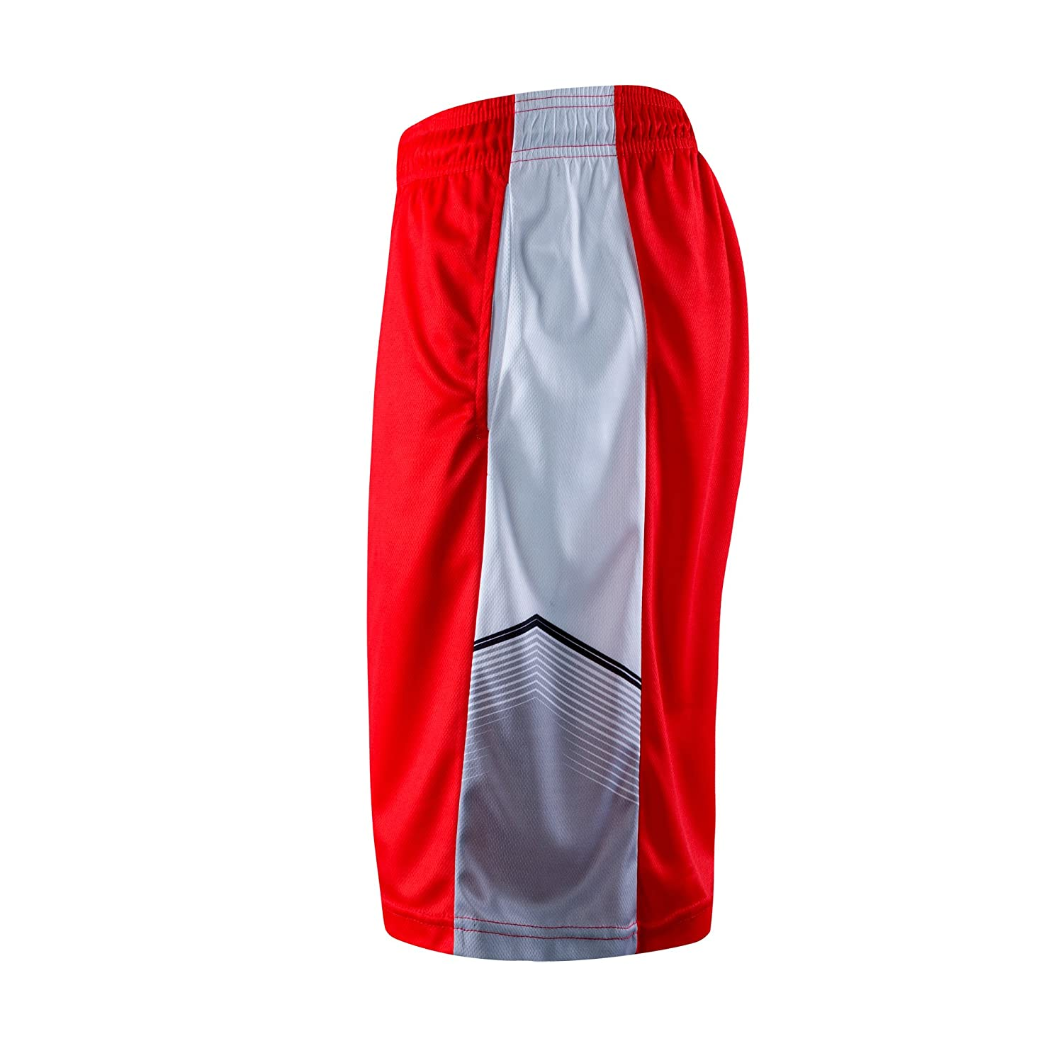 XL, Red Men and Yonth Boy Fitness Compression Pants Running Tights Length Pants Leggings