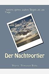 Der Nachtportier (German Edition) Kindle Edition