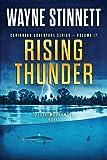 Rising Thunder: A Jesse McDermitt Novel: 17