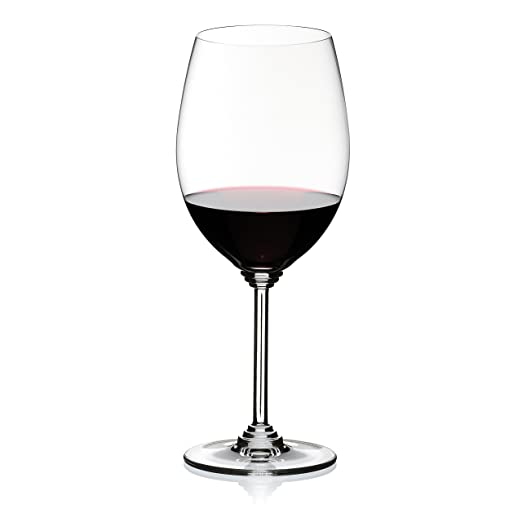 Review Riedel Wine Series Crystal