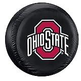 Fremont Die NCAA Ohio State Buckeyes Tire