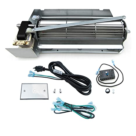 Amazing Direct Store Parts Kit Dn110 Replacement Gas Fireplace Blower Fan Kit Fbk 200 For Lennox Superior Rotom Download Free Architecture Designs Photstoregrimeyleaguecom