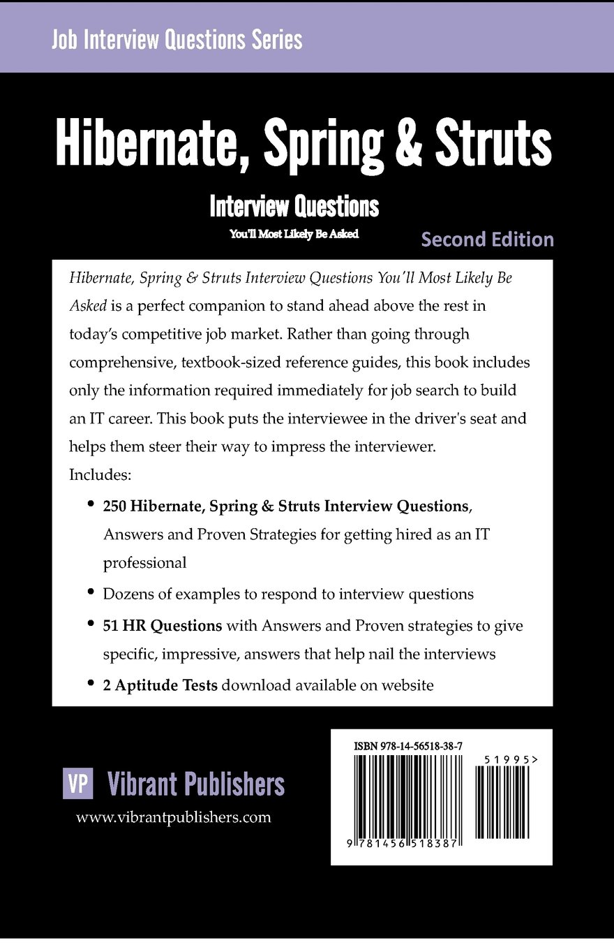 Struts Interview Questions And Answers For Freshers Pdf