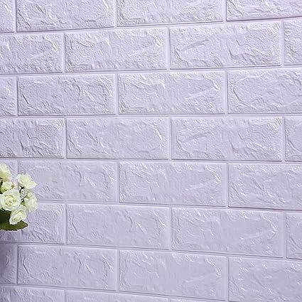 Amazon.com: Stick Wallpaper Wall Pops sofá fondo pared ...